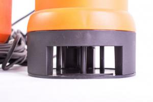 Pompa Apa Murdara Submersibila din Plastic, Putere 750 W, Inaltime refulare 8 M, 1 Tol, 1300 l/h, Micul Fermier2