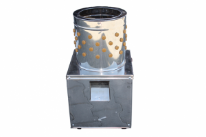 Deplumator prepelite WQ-30, KW180,1370/min [0]