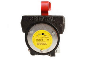 Pompa electrica de transfer combustibil 24V, 1.6-1.8bar, (33)L/min, pompa, combustibil [2]