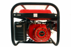 Generator pe benzina Micul Fermier, MF-2500, 2200W [3]