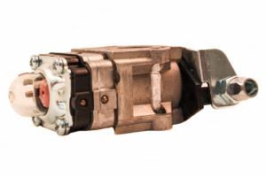 Carburator pentru motocositoare cu gaura mare2