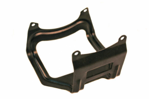 Suport si aparatoare de rezervor pentru motocositoare din metal0