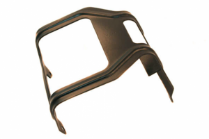 Suport si aparatoare de rezervor pentru motocositoare din metal1