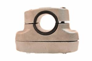 Suport pentru coarne de motocoasa 26mm2