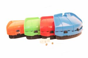 Aparatoare din plastic pentru motocoasa1