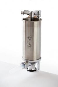 Masina de umplut carnati 4kg verticala otel inox YG-2008C Micul Fermier din INOX 100% [2]