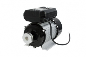 Motor electric 2800RPM 1.1KW cu carcasa de aluminiu Micul Fermier1