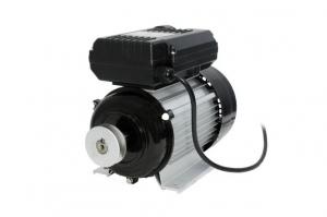 Motor electric 2800RPM 1.5KW cu carcasa de aluminiu Micul Fermier0