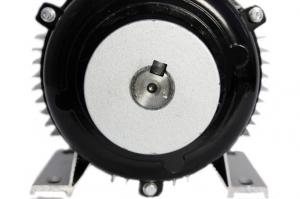 Motor electric 2800RPM 1.1KW cu carcasa de aluminiu Micul Fermier2