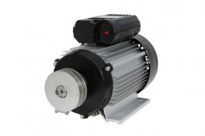 Motor electric 2800RPM 4KW cu carcasa de aluminiu Micul Fermier1