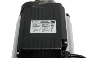 Motor electric 2800RPM 4KW cu carcasa de aluminiu Micul Fermier7