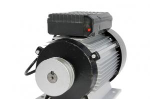 Motor electric 2800RPM 4KW cu carcasa de aluminiu Micul Fermier2