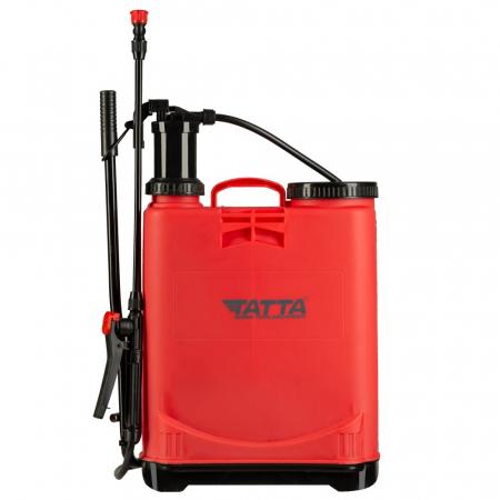 Pompa de stropit actionata manual Tatta TP-181M, 16L, 2.4 bari1