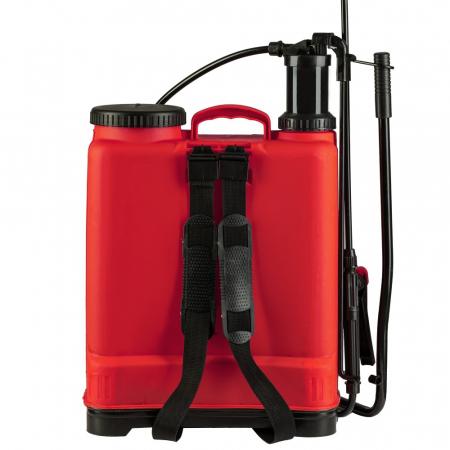 Pompa de stropit actionata manual Tatta TP-181M, 16L, 2.4 bari2