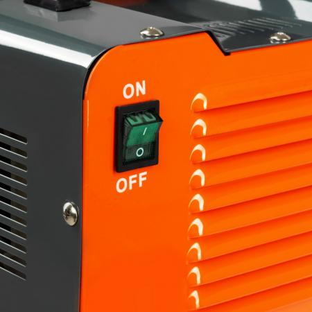 Redresor Tatta TI50R Profesional, curent de incarcare max 30A, curent pornire 180A, putere 0.6 kw3