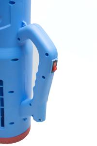 Atomizor electric portabil, pentru pompa stropit cu acumulator de 12V 8Ah2