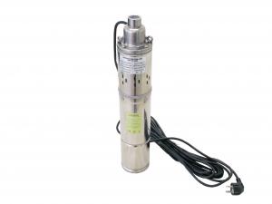 Pompa apa submersibila OTEL INOXIDABIL, 789 W, Diametru 92mm, Refulare la 60 m0