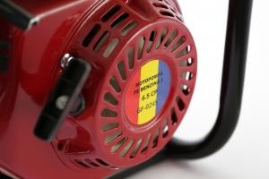 """Motopompa pe benzina 2"""" toli, 6.5Cp, Motor OHV, 4000Rpm , Micul Fermier [8]"""