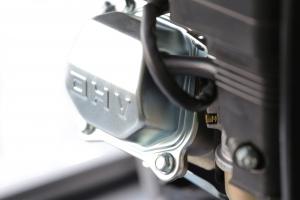 Motopompa pe benzina pe 3 TOLI putere 6,5cp debit 40000L/H4