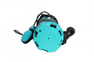 Pompa submersibila DETOOLZ, 750W, apa curata/murdara, 3in14