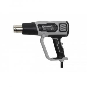 Pistol cu aer cald INDUSTRIAL ELPROM EFP-2500-3EC, 2500W, 600°C1