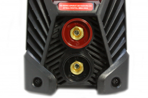 Aparat de sudura Invertor AlmazProfi 250A AZ-ES003, Clesti de sudura + masca de mana [14]