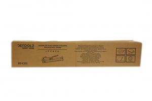 Aparat debitare gresie si faianta - 600mm, grosime 16mm, posibilitate taiere in unghi 45ᵒ DETOOLZ16