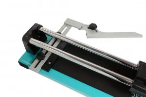 Aparat debitare gresie si faianta - 600mm, grosime 16mm, posibilitate taiere in unghi 45ᵒ DETOOLZ [13]