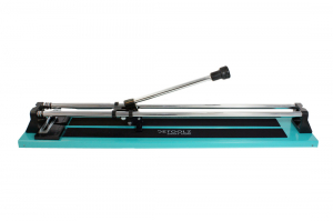 Masina de taiat placi ceramice lungime 600mm, grosime 12mm, taiere directa liniara [2]