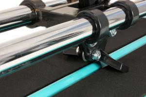 Masina de taiat placi ceramice lungime 600mm, grosime 12mm, taiere directa liniara [3]