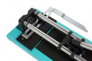 Masina de taiat placi ceramice lungime 600mm, grosime 12mm, taiere directa liniara [11]