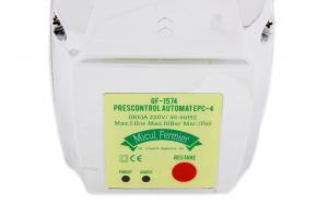 Presostat electronic prescontrol automat, 1tol, 1.1kW, IP6511
