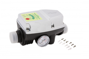 Presostat electronic prescontrol automat, 1tol, 1.1kW, IP650