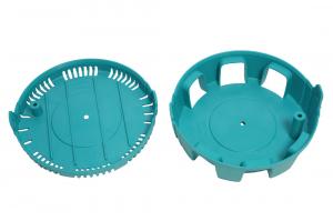 Pompa submersibila DETOOLZ, 400W, apa curata/murdara, 3in18