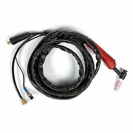 Aparat de sudura WSME-200 A ALMAZ, electrozi rutilici, electrozi bazici, electrozi inox10