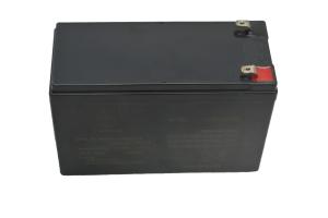 Acumulator 12v - 8 AH pentru pompa de stropit1