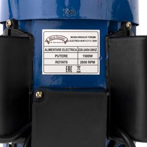 Batoza de curatat porumbul 240 kg/h motor 1500W, 3000Rpm6