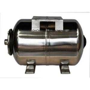 Bazin de expansiune 50 litri, orizontal, otel inoxidabil [3]