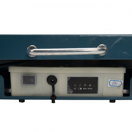 Cantar electronic cu platforma 300 kg WI-FI ( FARA FIR ), uz personal [2]