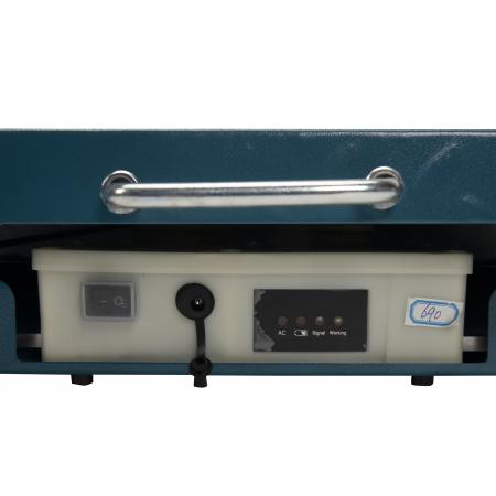 Cantar electronic cu platforma 600 kg WI-FI ( FARA FIR ), uz personal [3]