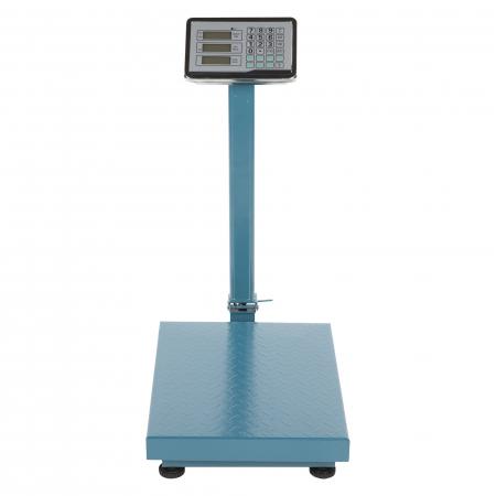 Cantar electronic de 350 kg [7]