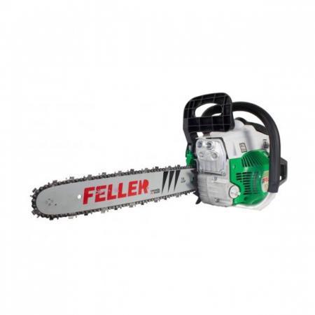 Drujba pe benzina Feller ECS400, 5.8 CP (4300 W), 3600 rpm1
