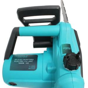 Fierastrau electric Detoolz, 1600 W, lama 395 mm [2]