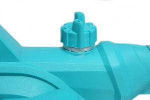 Fierastrau electric (Drujba) cu lant Detoolz DZ-D102, 2000W, lama 395mm [2]