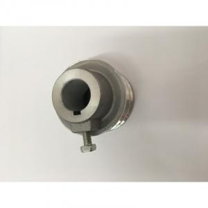 Fulie dubla pentru motor pe benzina AX 20mm1