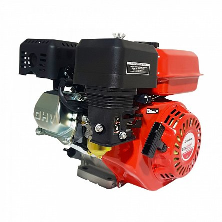 Motor motosapa - motocultor, 6.5CP , Elefant Profi GX200 , motor 4 timpi , ax cilindric 20mm , pe benzina , universal2
