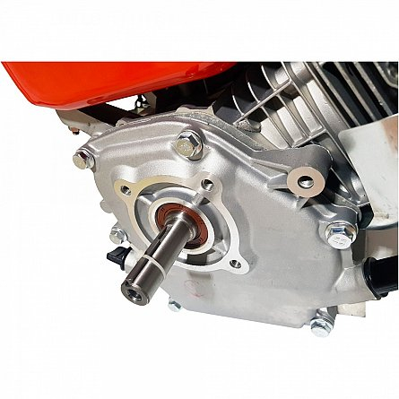 Motor motosapa - motocultor, 6.5CP , Elefant Profi GX200 , motor 4 timpi , ax cilindric 20mm , pe benzina , universal4