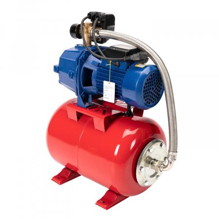 Hidrofor pentru apa cu pompa Micul Ferier Auto-Jet DP 550, 24 litri, 750 W [4]