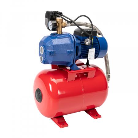 Hidrofor pentru apa cu pompa Micul Ferier Auto-Jet DP 550, 24 litri, 750 W [1]