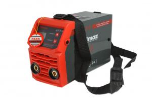 PACHET - Aparat de sudura cu afisaj digital TB-250S + Masca de sudura automata reglabila4